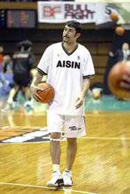 後藤正規 バスケットボール・ス...